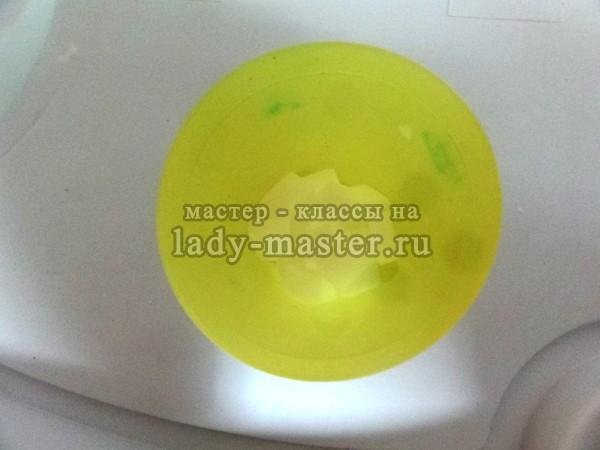 рецепт мыла со свирлами, фото