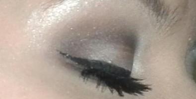 Дымчатый макияж или Смоки айс. Этапы создания с фото