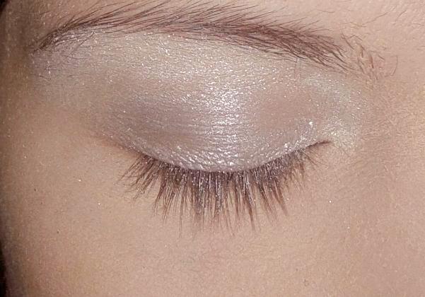 Дымчатый макияж или Смоки айс, фото