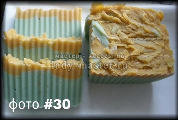 как сварить мыло с нуля холодным способом, фото