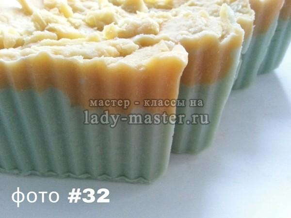 Домашний мыло с нуля, холодный способ, фото