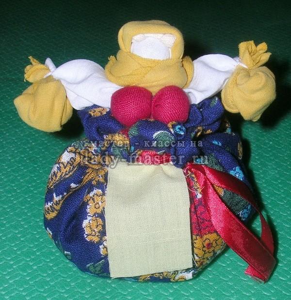 кукла травница как сделать, фото