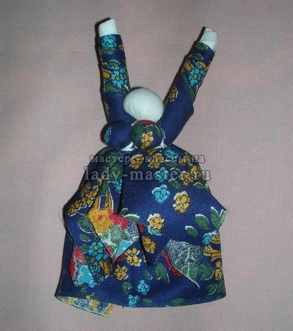 Кукла скрутка своими руками фото 956