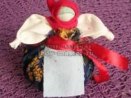 Кукла — оберег «Благополучница» своими руками