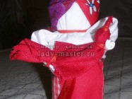 Куколка Птица Радость