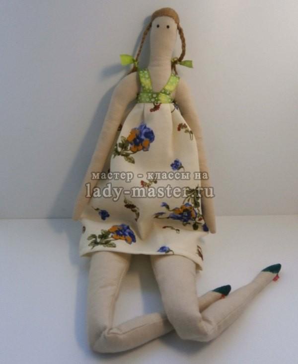 сшить куклу тильда своими руками, фото