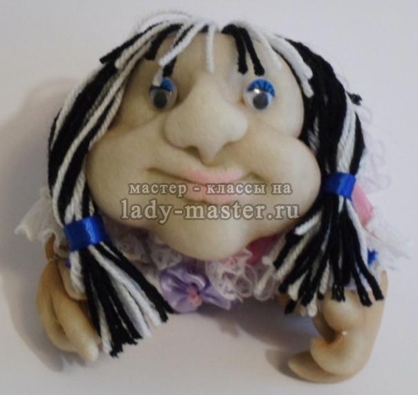 куклы попики фото