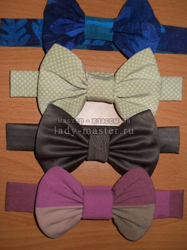 Шьем шторы галстук мастер класс своими руками #5