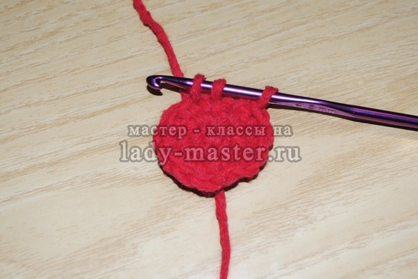 Натянутое плетение