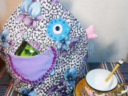 Грелка на чайник «Курочка»