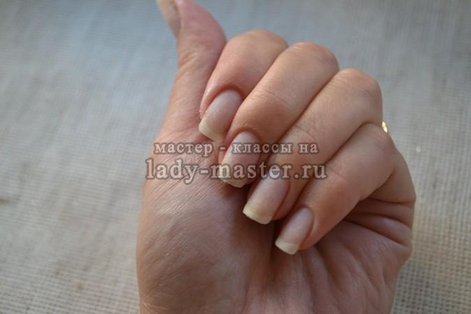 Белые Новогодние Ногти Дизайн Фото