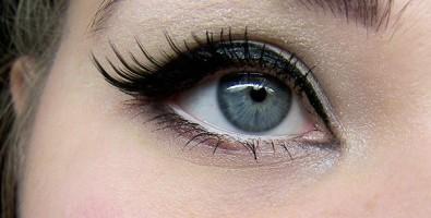 Дневной макияж от Хлои Морец: для школы или университета