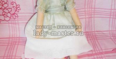 Кукла тильда «Принцесса»