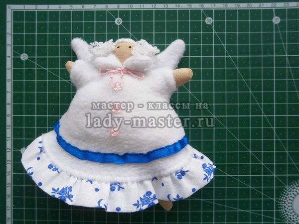 кукла тильда толстушка мастер класс, фото