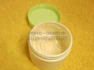 Как приготовить эффективный антицеллюлитный крем в домашних условиях