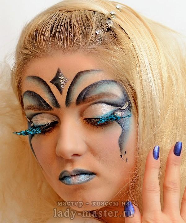 Прическа для образа королевы Создаем образ женщины