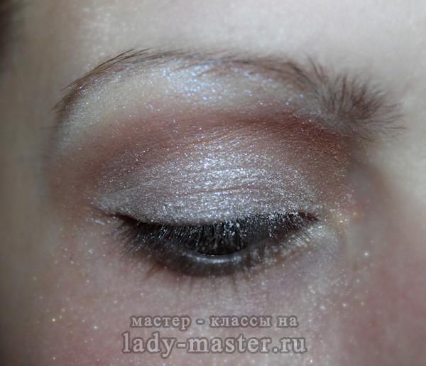 кора от морщин вокруг глаз
