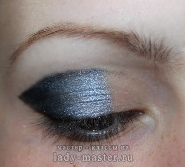 Как сделать глаза белыми фото 80