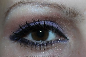 Фиолетовый снова в моде