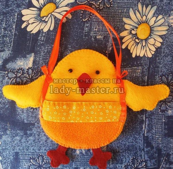 7a1178ca1aba Для изготовления подарочной сумочки для девочки нам понадобится: