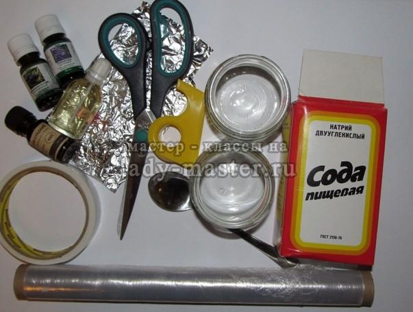 Ароматизатор для вещей в шкафу своими руками 46