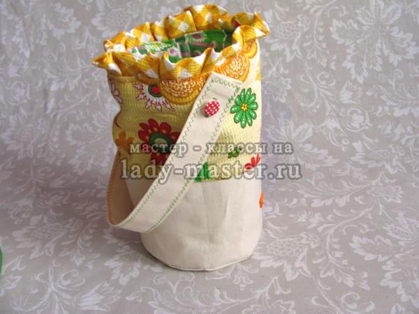 пасхальные корзинки своими руками, фото