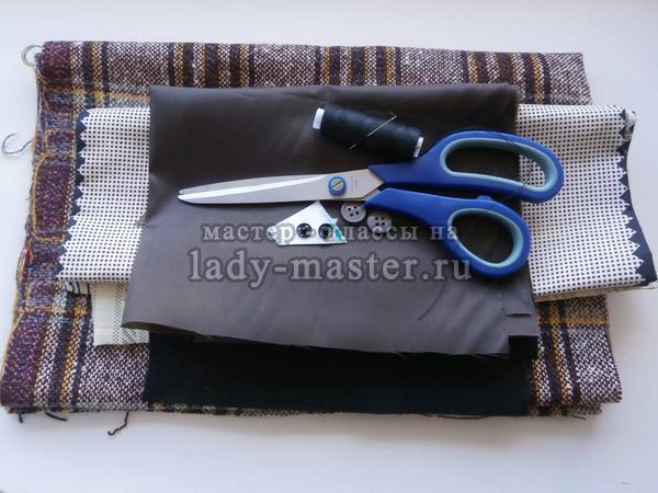 b40644246b6a Детская сумочка для девочки своими руками, мастер - класс с фото ...
