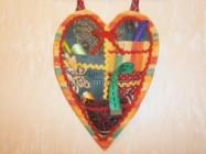 Органайзер для мелочей «Сердечко»