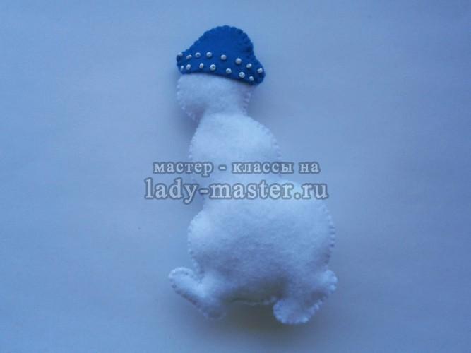 игрушка рыжий кот, фото