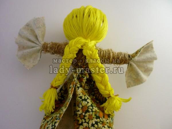 Как сделать куклу оберег своими руками пошагово с фото новые фото