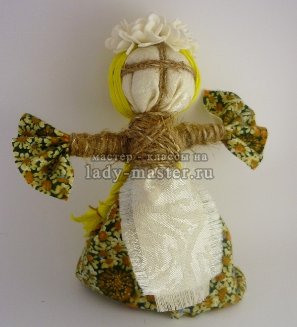 куклы мотанки своими руками, фото
