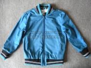 Как сшить детскую куртку (часть 2): сборка деталей (размер 98-128)