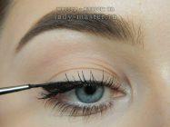 Как сделать модный макияж со стрелками: виды и правила нанесения