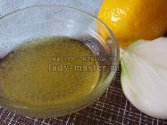 Рецепт для быстрого роста волос на основе лукового сока