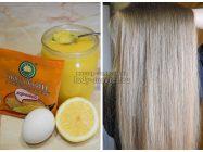Желатиновое биоламинирование волос сделает волосы толще, вернет упругость и блеск. Мой опыт
