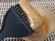 Домашняя маска, которая сделает ваши волосы гуще и объемней