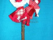 Кукла Роща или Древо Мировое