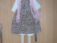 Мастер-класс: кукла тильда для начинающих