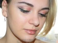 Нежный весенний макияж — пошаговый урок с фото