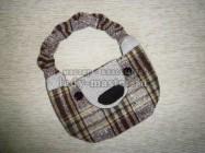 Детская сумочка «Медвежонок»