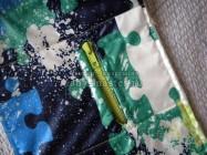 Как сделать прорезные карманы на молнии — мастер-класс с фото