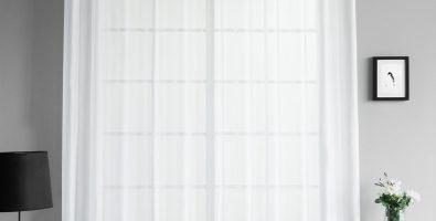 Как сшить тюль на окна своими руками — пошаговая инструкция